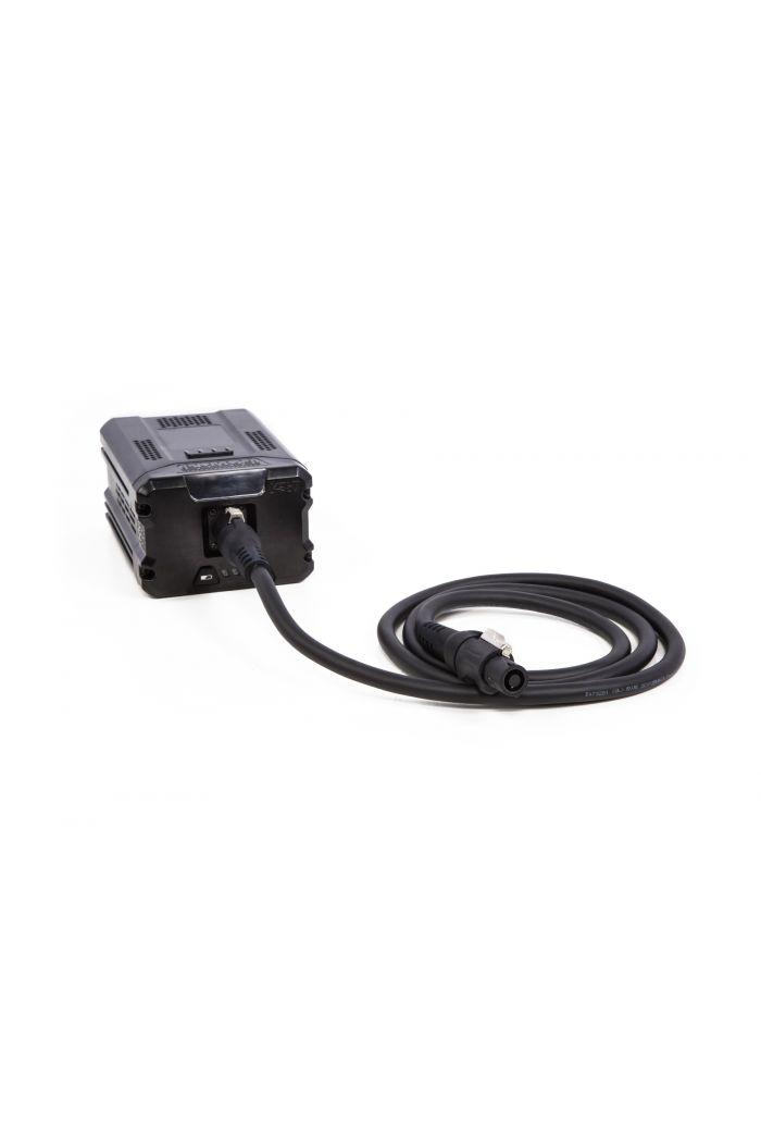 82-Volt Transfer Battery with Cord